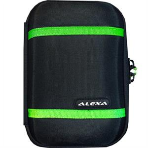 Alexa ALX008GN Hard Case